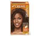 Creme Of Nature Permanent Hair Color-Cinnamon Brown