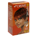 Creme Of Nature Permanent Hair Color-Red Copper
