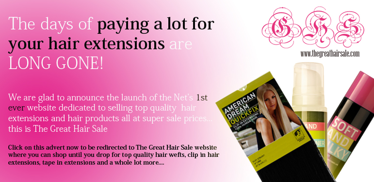 the great hair sale website amazing