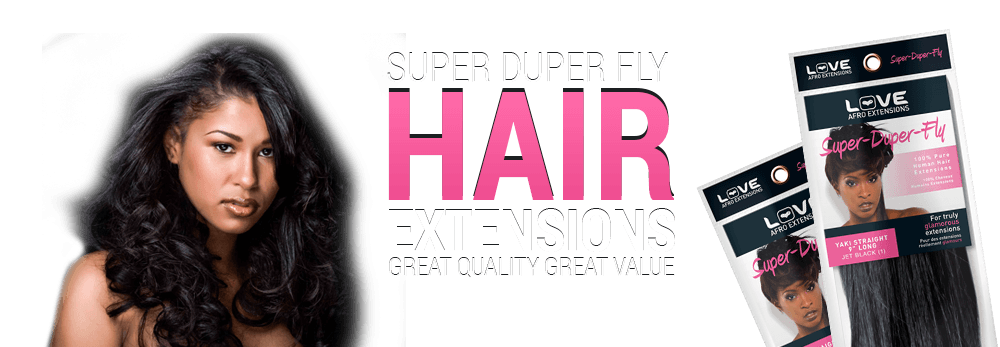 super duper fly extensions