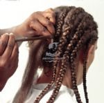 Braiding Hair Accessories & Tools