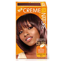 Creme Of Nature Permanent Hair Color-Classic Mahogany