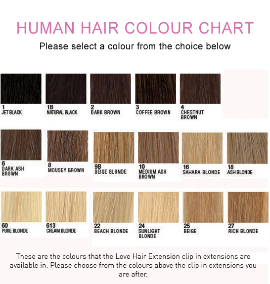 Hair Color Level Chart Ash Hair Color Shades A Selection Guide
