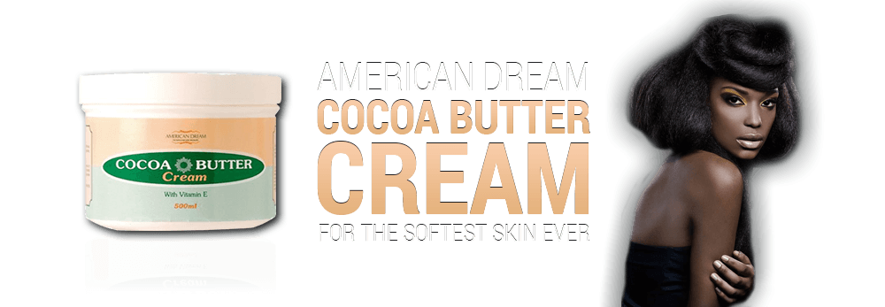 american dream cocoa butter